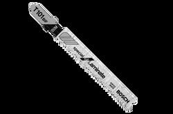 """Bosch -  3"""" 14TPI BIM T-Shk Laminate Flooring Jigsaw Bld (5pk) - T101BIF"""