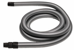 Bosch -  35mm 16.4 ft. Standard (Friction-Fit) Vacuum Hose - VAC005