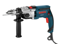 "Bosch -  1/2"" Hammer Drill w/ Dust Collection - HD19-2D"