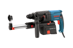 Bosch -  120V 3/4 RotaryHmr w/Dust Coll - 11250VSRD