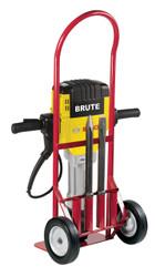 Bosch -  Brute™ Breaker Hammer Basic Kit (w/ Basic Cart, Flat Chisel & Moil Point) - BH2760VCB