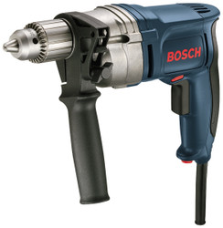 "Bosch -  1/2"" High Speed Drill w/ Keyed Chuck (6.5 Amp) - 1013VSR"