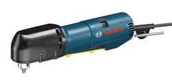 "Bosch -  3/8"" Right Angle Drill w/ Dial Speed Control - 1132VSR"