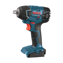 "Bosch -  18V 1/2"" Impact Wrench Bare Tool w/ Insert Tray for L-Boxx 2 - 24618BN"