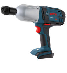 "Bosch -  18V High Torque Impact Wrench w/ 7/16"" Hex Bare Tool w/ Insert Tray for L-Boxx 2 - HTH182BN"