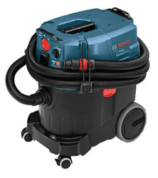 Bosch -  Airsweep™ 9-Gallon Dust Extractor w/ Auto Filter Clean  - VAC090A