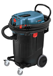 Bosch -  Airsweep™ 14-Gallon Dust Extractor w/ Semi-Auto Filter Clean  - VAC140S