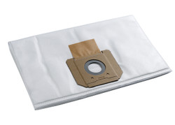 Bosch -  Airsweep™ Fleece Filter Bags - 9 Gallon (5 bags per package) - VB090F