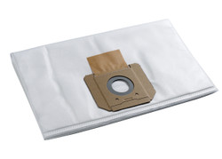 Bosch -  Airsweep™ Fleece Filter Bags - 14 Gallon (5 bags per package) - VB140F