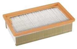 Bosch -  Airsweep™ Flat HEPA Filter - VF120H