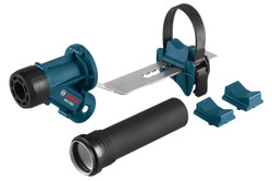 Bosch -  Sds-max / Spline Chiseling Dust Collection Attachment - HDC300