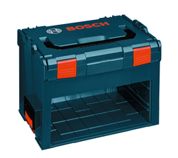 Bosch -  L-Boxx 3D w/ space for removable drawers - L-Boxx-3D