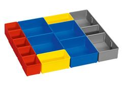 Bosch -  Organizer Set - 12 Piece for i-Boxx53 - ORG53-12