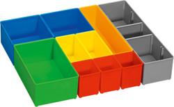 Bosch -  Organizer Set - 10 Piece for i-Boxx72 - ORG72-10