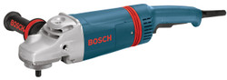 "Bosch -  7"" or 9"" Large Angle Sander - 5000 RPM - 1853-5"