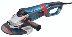 "Bosch -  9"" Large Angle Grinder w/ No Lock-On - 1994-6D"