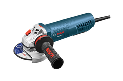 "Bosch -  4-1/2"" Angle Grinder w/ No-Lock-on Paddle Switch - AG40-85PD"