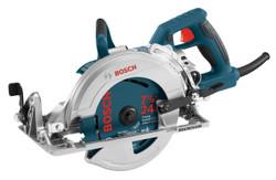 "Bosch -  7-1/4"" Worm Drive Circular Saw - CSW41"
