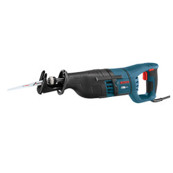 "Bosch -  1"" Compact Reciprocating Saw (12 Amp) - RS325"