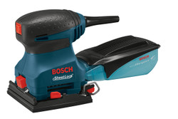 Bosch -  1/4 Sheet Finishing Sander   - 1297D
