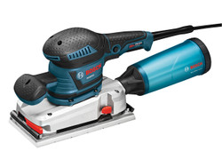 Bosch -  1/2 Sheet Finishing Sander with Vibration Control - OS50VC