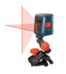 Bosch -  GLL 2 Self-Leveling Cross Line laser - GLL 2