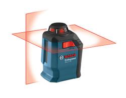 Bosch -  GLL 2-20 360° Line & Cross Laser - GLL 2-20