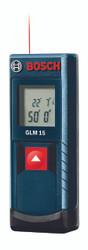 Bosch -  GLM 15 Laser Measure - GLM15