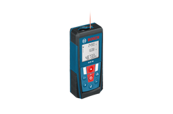 Bosch -  GLM 50 Digital Laser Distance Measurer up to165ft - GLM 50