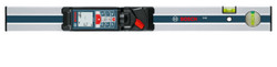 Bosch -  GLM 80 + R60 Li-ion Distance Measurer with R 60 Level - GLM 80 + R 60