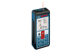 Bosch -  GLM 100 C Li-Ion Distance Measure up to 330ft with Bluetooth - GLM100C