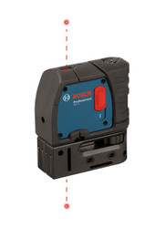 Bosch -  GPL2 2-Point Self-levelling Laser w/ mini-case - GPL2