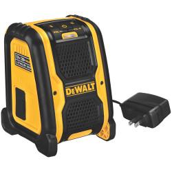 DeWALT -  20V/12V MAX Job Bluetooth Speaker - DCR006
