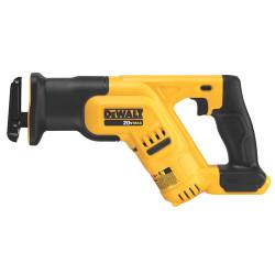 DeWALT -  20V MAX Compact Reciprocating Saw - TOOL ONLY - DCS387B