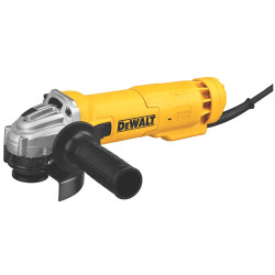"DeWALT -  Grinder 4-1/2"" 11,000rpm 11Amp AC/DC (Slide Switch) - DWE4214"