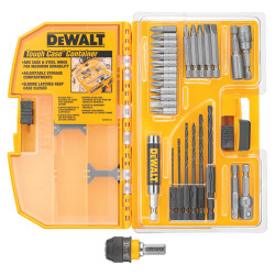 DeWALT -  30 Pc. Rapid Load Set  - DW2518