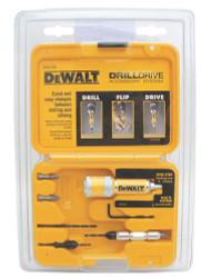 DeWALT -  8 Pc. Drill Drive Set - DW2730
