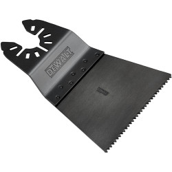 DeWALT -  Wide Oscillating Fastcut Wood Blade - DWA4207