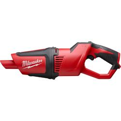 Milwaukee 0850-20 - M12™ Compact Vacuum (Bare Tool)