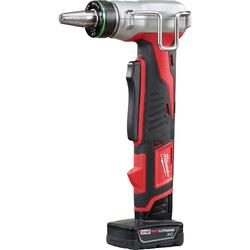 Milwaukee 2432-22XC - M12™ ProPEX™ Expansion Tool Kit