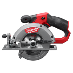 "Milwaukee 2530-20 - M12 FUEL™ 5-3/8"" Circular Saw (Tool Only)"