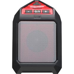 Milwaukee 2592-20 - M12™ Wireless Jobsite Speaker