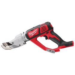 Milwaukee 2637-20 - M18™ 18 Gauge Single Cut Shear (Tool Only)