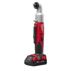 "Milwaukee 2667-21CT - M18™ Cordless 2-Speed 1/4"" Right Angle Impact Driver Kit"