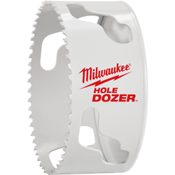 "Milwaukee -  4-3/8"" HOLE DOZER HOLE SAW - 49-56-0227"