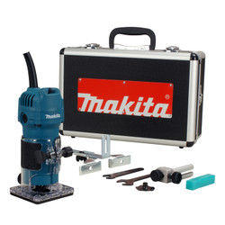 "Makita 3709X - 1/4"" Trimmer"