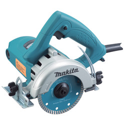 "Makita 4100NH2ZX1 - 4-3/8"" Masonry Saw"