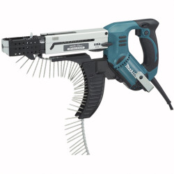 "Makita 6844L - 1/4"" Autofeed Screwdriver"
