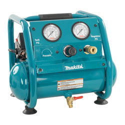 Makita AC001 - 1 hp Peak Air Compressor
