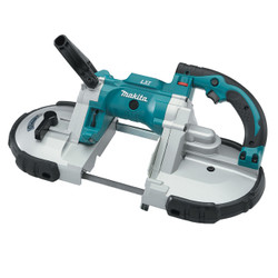 Makita DPB180Z - Cordless Band Saw